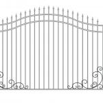 Забор 12.000 рублей