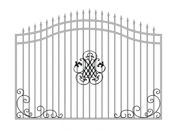 Забор 2 (15000)